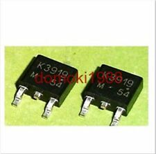 2 pcs New  2SK3919 K3919 TO-252 ic chip