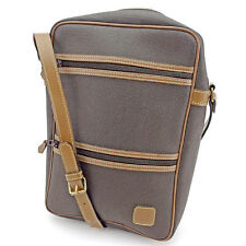 Auth dunhill Shoulder Bag Mens used T1792