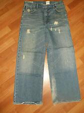 Boys Abercormbie Jeans  Size 16