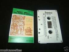 PADDY REILLY THE FIELDS OF ATHENRY AUSTRALIAN CASSETTE TAPE