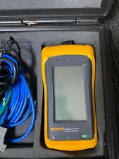 Flukenetworks One Touch Series Ii Network Assistant