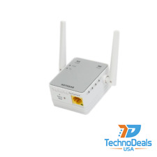 NETGEAR N300 Wi-Fi Range Extender Essentials Edition EX2700 Wireless Booster