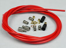 HYDRAULIC HOSE KIT SUIT AVID ELIXIR 5 R CR MAG SRAM XO RED 300CM 9.8FT