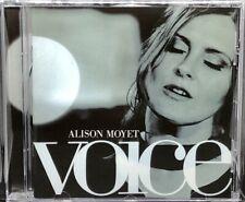 ALISON MOYET - VOICE, CD ALBUM, (2004).