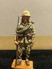 Painted Lead Del Prado 1:32 1944-45 JAPANESE ARMY Toy Soldier