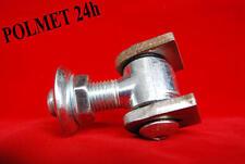 Torband, Torangel, Einstellbar mit Einschweißmutter M22,  Anschweißband