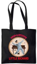 Little Richard - Keep-A-Rocking - Tote Bag (Jarod Art Design)