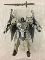 Transformers The Last Knight STEELBANE Premier Edition Deluxe Class New Loose