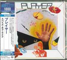 Player-spies Of Life -japan CD B63