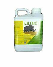 Désherbant Glyphosat RHINOCÉROS 5L sel d'isopropylamine 36%p/v 360g/l ENVOI 24H