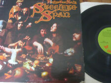 STEELEYE SPAN-Below The Salt LP Progressiv Folk US