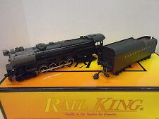 MTH RAIL KING O SCALE #30-1149-1 PENNSYLVANIA S-2 TURBINE IN ORIGINAL BOX