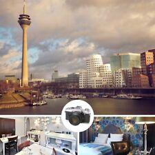 2 Tage Städtereise Düsseldorf ★★★ Hotel Sir + Lady Astor Wochenende Kurzurlaub