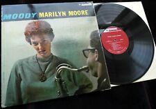 Marilyn Moore - Moody **Original US Bethlehem BCP-73 Deep Groove Mono LP**