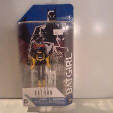 DC collectables The New Batman Adventures Bat Girl action figure