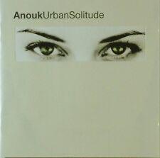 CD - Anouk - Urban Solitude - A485