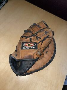 Easton Natural Series NAT31 First Base Brown Glove RHT Right Handed Thrower