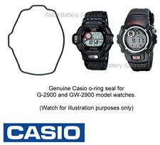 Genuine Casio Watch O-ring Case Seal Gasket for G-9200, GW-9200 & GW-9230
