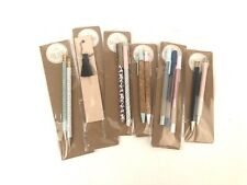 12pcs Lot Cute Office School Accessories Pen Set, Gel Pens Book Market