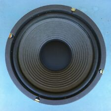 "Fisher 10""  Speaker/woofer  SCF852-1 by FOSTER 8ohm, 50W from STV-750, g163"