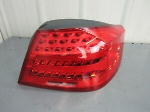 2012 BMW M3 TAIL LIGHT OUTER RIGHT CONVERTIBLE 328 335 2012-2013 E93 OEM
