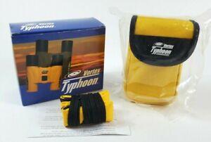 Vortex Typhon Rescue 10x26 Binoculars New in Box  (lot#7-5-13)