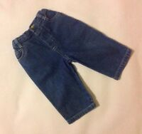 Mothercare Baby Boys Blue Jeans 3-6 Months