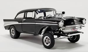 1/18 ACME GMP Chevrolet Bel Air Gasser Nightstalker from 1957 A1807010 KK