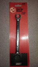 """KD 2194 FLARE NUT WRENCH 1/2"""" AND 9/16"""""""