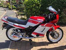 YAMAHA RD350 LC YPVS F2 1987 33K
