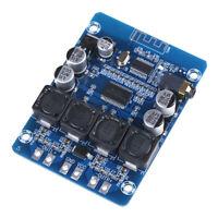 Module d'amplificateur numérique de récepteur audio bluetooth TPA3118 sans fil