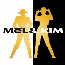 "MEL & KIM - SINGLES BOX SET 7CD 2019 72 Remastered Tracks + 12"" Mixes !"