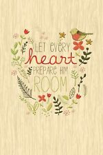 DaySpring Let Every Heart Prepare - 18 Christmas Premium Boxed Cards