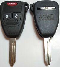 Chrysler 3 button RemoteHead Key OEM  2005 2006 2007 2008 2009 2010 2011 2012