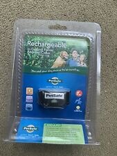 PetSafe In-Ground Fence Receiver Collar PIG00-13737 Rechargeable Waterproof