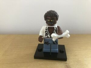 LEGO WEREWOLF Collectable Minifigure Series 4 - col04-12 col060 NEW