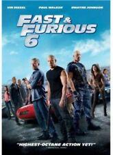 Películas en DVD y Blu-ray DVD: 1 Fast & Furious