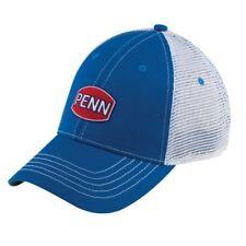 Penn - BASEBALL CAP - 1 SIZE - RED or BLUE
