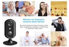 4G / LTE / 3G IP Kamera GSM Überwachungskamera für Mobilfunk SIM Karte HD-Video