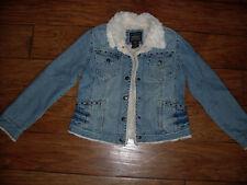 Girls Jacket Size 14