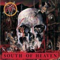 Slayer - South Of Heaven - 2013 (NEW CD)