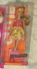 "2010 Barbie Fashionistas Swappin' Styles/Swap Heads 12"""