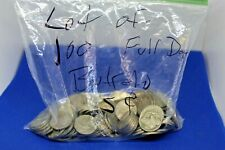New ListingLot of 100 Full Date Buffalo Indian Nickels Collection Us Coins