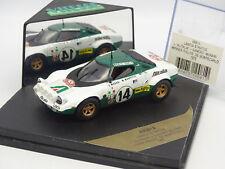 Vitesse 1/43 - Lancia Stratos Alitalia Munari Winner Rallye Monte Carlo 1975