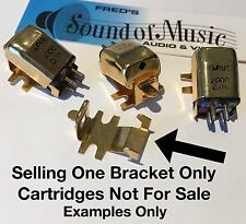 Empire Turntable Brand Cartridge Holder Bracket 2000 4000 & Others See Pic's. 57