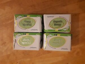Longrich Anion Magnetic Energy Sanitary Napkin PANTY LINER , FOUR PACKS, 120PCS