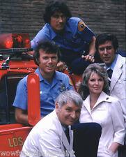 Emergency Tv Show 1970 's 8 x 10 photo ( 432 - 15 )