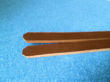 NEW - 2 tail tawse - punishment strap (cane)