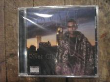 Snake River City RARE Midwest US Nebraska Gangsta Rap ft. Reali-T CD NEW SEALED