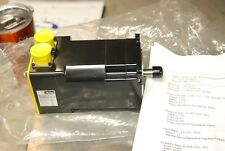 Parker Be341F-J-Kmsb, .740kw Servo Motor, Rev B, New no box